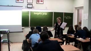 Развитие коммуникативных навыков -- письменных и устных на уроках развития речи