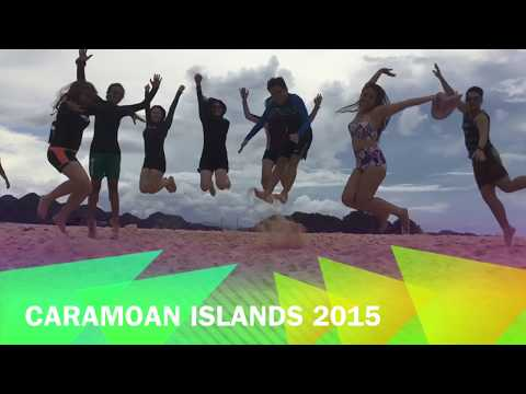 FF2015 Travel - Caramoan Escapade