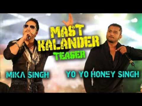 Dama Dam Mast Kalandar - Sufi Song mp3
