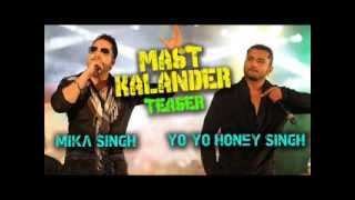 Dama Dam Mast Kalandar - Sufi Song mp3