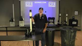 What's the Best Sump Pump for High Water Tables?