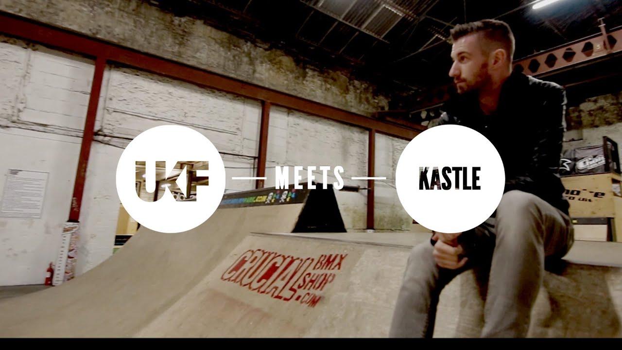 Ukf Meets Kastle