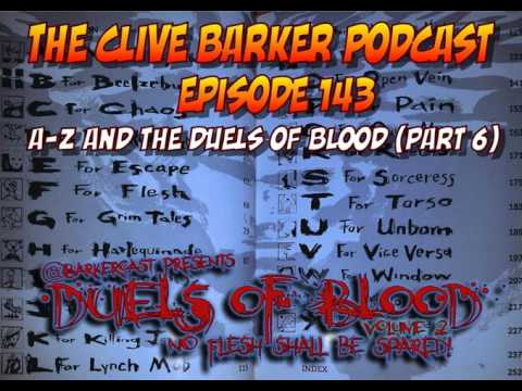 143 : A-Z and the Duels of Blood (Part 6)