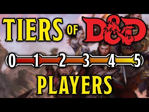 How Not To Be An Annoying D&D Player