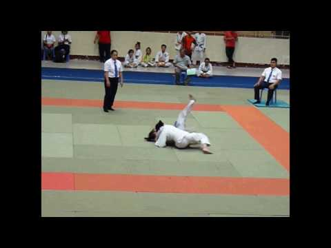 This is Judo