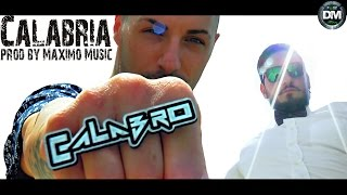 CALABRIA by CALABRO vs Marish,Desiis & Phylomea (prod by Maximo Music)