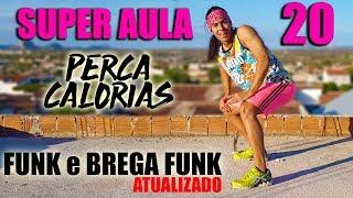 Baixar SUPER AULA 20 | Funk e Brega Funk | 30 Minutos de Ritmos | Irtylo Santos