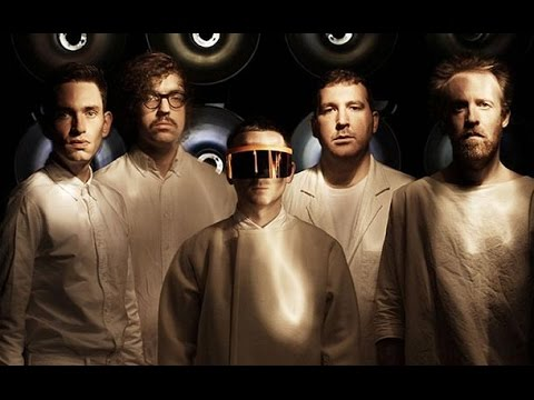 AllMusic New Releases Roundup 5/19/15: Faith No More, Paul Weller, Hot Chip