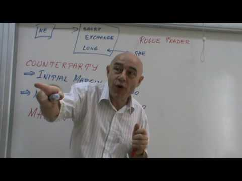 Financial Markets and Institutions - Lecture 30