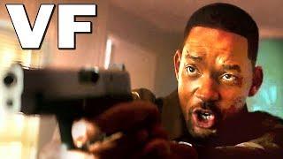 BAD BOYS 3 Bande Annonce VF (2020) Will Smith, Vanessa Hudgens