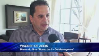 Wagner de Assis - Novos filmes