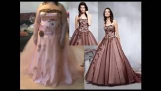 Свадебные платья ожидание - реальность. Как заказать качественное?