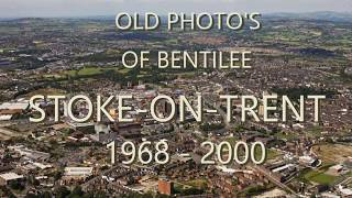 Bentilee (Stoke-on-Trent) Staffordshire 1968 - 2000
