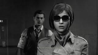 Leon Meets Ada (Leon