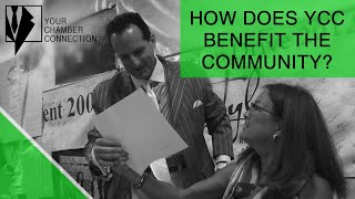 How Does YCC Benefit the Community?