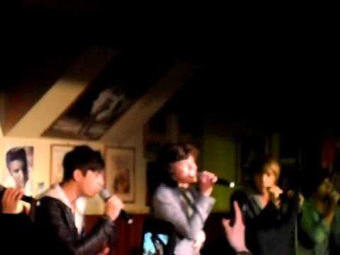 One Direction - Torn @Campus, Glasgow