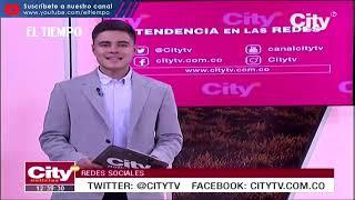 El Tiempo en vivo: Inicia la vacunación de la etapa 4 en Bogotá