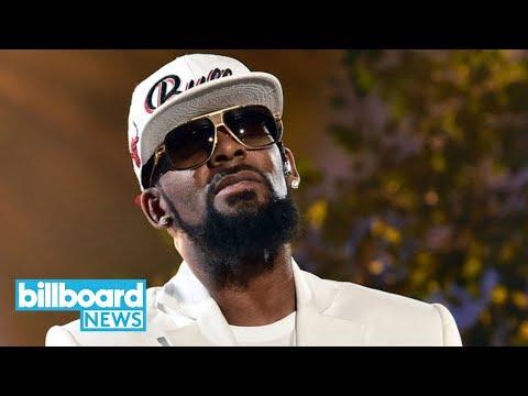 R. Kelly Blames Promoter for Canceled Memphis Concert | Billboard News