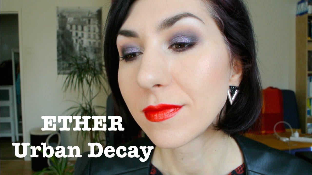 Urban Decay Ether Eyeshadow
