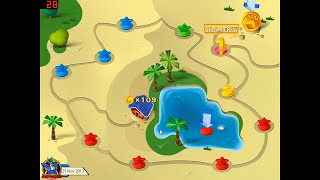 Super Collapse! 3 (2006, PC) - 02 of 11: Isthmus Oasis [720p50]