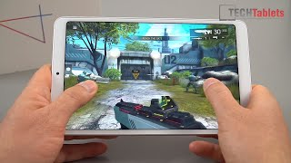 Mi Pad 4 Gaming Review - Awesome For Gaming!