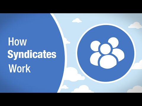 TheLotter Syndicates - Syndicate Rules