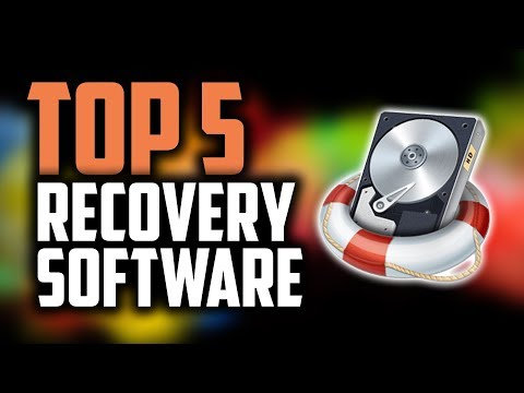 Best Data Recovery Software In 2019 [Recover Photos, Files & Documents]