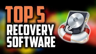 data Recovery Software - how to use iCare Data Recovery for file retrieval