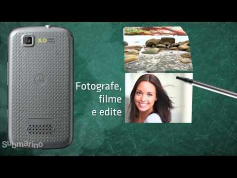 Submarino.com.br l Motorola MotoTV EX245