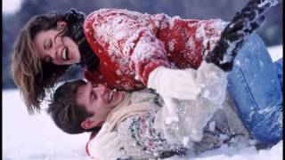 Алина Гросу   Холодно на Морозе Песни Петь