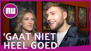 BN'ers over 'dry january' en goede voornemens: 'Gaat niet goed' | NU.nl