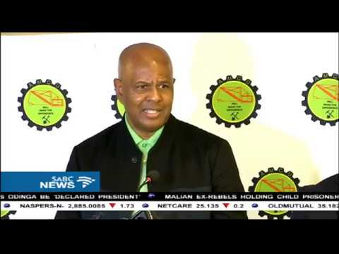 AMCU to protest against retrenchments in the mining sector