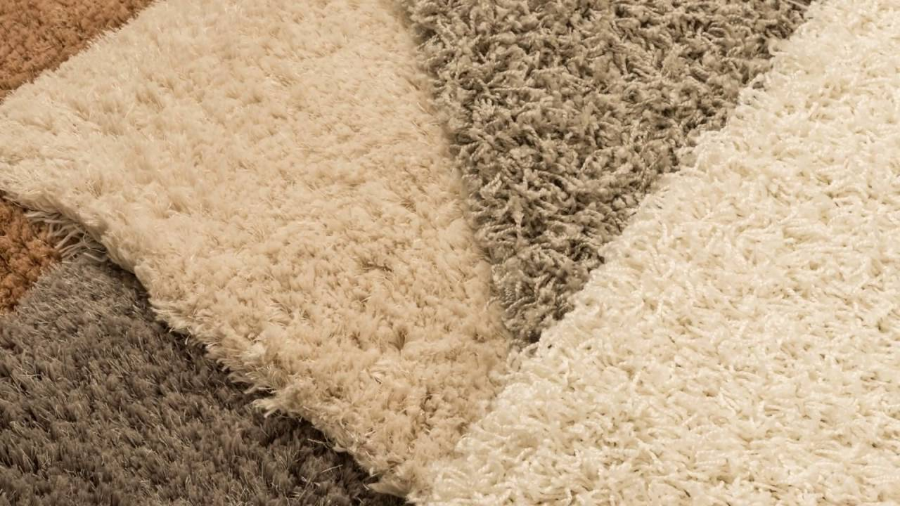 How To Make Your Shag Rug Look