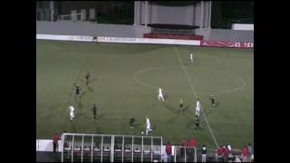 Shaun Taylor- Boston University Soccer / Football  Highlights, Striker/Forward #9