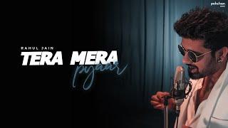Tera Mera Pyar | Rahul Jain | Unplugged Cover | Kumar Sanu | Valentine's Day Special