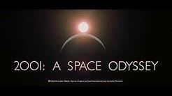 Der wichtigste SciFi Film aller Zeiten! - 2001: Odyssee im Weltraum