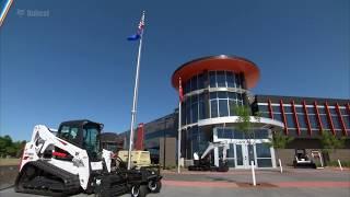 Video still for Doosan Bobcat North America Headquarters Grand Opening, May 31, 2017