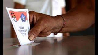 Download Video Dialog: Dugaan Ada Gerakan Mengacaukan Pemilu MP3 3GP MP4
