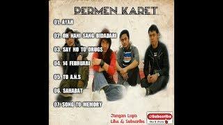 Gambar cover PERMEN KARET FULL ALBUM