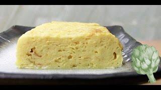 Morimoto's Japanese Omelette | Potluck Video