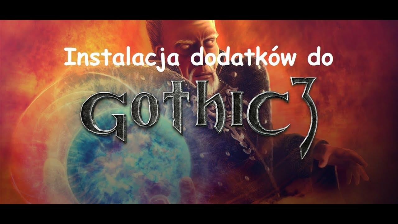 gothic 3 1.75.14