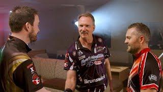Brunswick Tenacity Challenge Match - Walter Ray Williams Jr. vs. Sean Rash vs. Jason Sterner