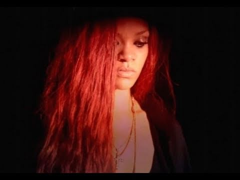 Rihanna Man Down