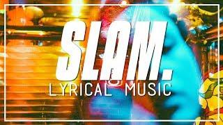 Post Malone - I Fall Apart (Perto x Made By Tsuki Flip) [LYRICS]   SLAM Music