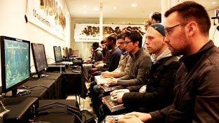 Ultra Street Fighter IV : le location test parisien | Jeux vidéo par Gamekult