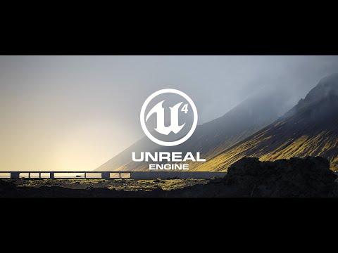 Технология Megasсan - фотореалистичная графика на Unreal Engine