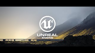 Rebirth: Introducing photorealism in UE4