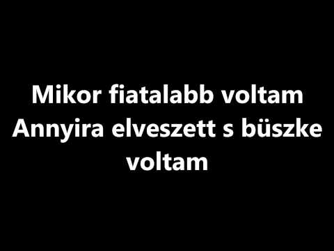 Shannon LaBrie- calls me home magyar felirattal / with hungarian lyrics