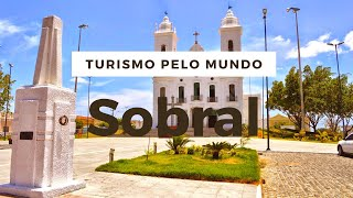 10 pontos turisticos mais visitados de Sobral