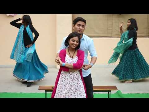AKSHARA THEATER Production : LOVE IN THE PARK